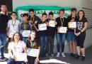 Alunos Tema são Medalhista de Ouro na Olimpíada Canguru de Matemática Brasil 2019