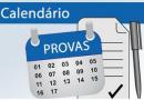 Calendário de Provas de 2020 (no Google Agenda)